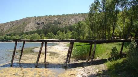 Eymir Gölü Odtünün 60yılı